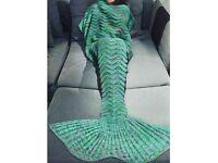 *STOCKING FILLERS* - Mermaid Blankets