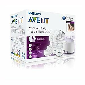 Tire lait double Avent