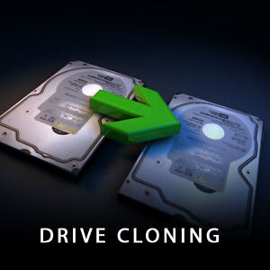 Hard Drive Cloning and Computer Forensic Imaging
