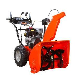 ****10 Year Warranty Ariens Deluxe 24 ONLY @ The. M.A.R.S. Store