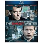 The Ghost Writer (Blu-ray Disc, 2010)