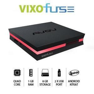 fuse box buy sell items tickets or tech in toronto gta vixo fuse tv box 4k tv capable 1080p resolution wifi dolby digital