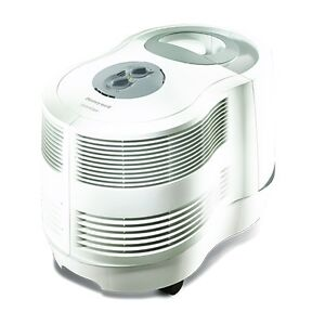Big & Quiet Humidifier - Like New (Used One Winter)