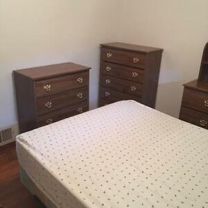 Bedroom Set to sell ASAP