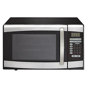 MICROWAVE AND MORE SALE