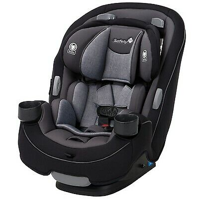Safety 1st Grow and Go All-in-1 Convertible Car Seat - Harvest Moon