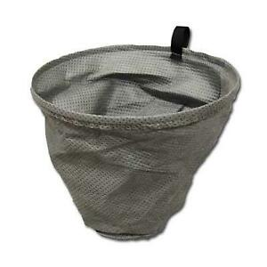 "Nutone Filter Cloth Bag 11"" For Model Cv554 V23C V20C V20C1 V20C3 V28C V28C-1 Cv556 Central Cv554C V28C3"