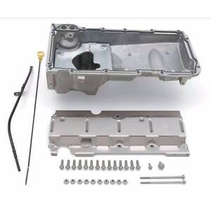 LS1 sump oil pan HQ style GU 4wd  rear sump style pan New GM kit Currumbin Waters Gold Coast South Preview