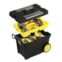 Stanley Pro Mobile Tool Chest Sale for $35 (Negotiable)