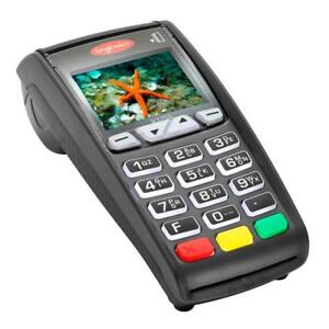 Free POS debit / credit machine