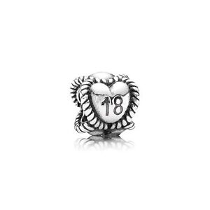 Looking for: 18th Birthday Milestone Item #791047 Pandora charm