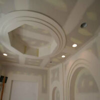 Skilled Drywall & Interior Finishing Experts Available