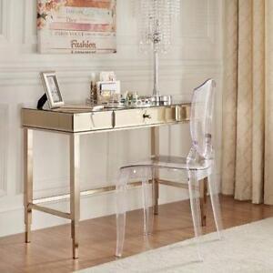 Erdenheim Writing Desk by Wade Logan NEW