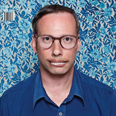 Tortoise - The Catastrophist VINYL LP