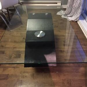 Modern Structube Coffee Table