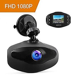Brandnew Dash Cam 1080P full HD Car Video Recorder