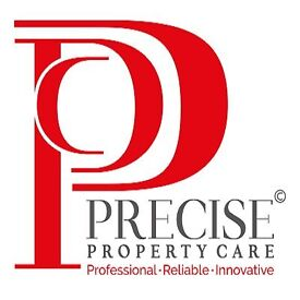 Precise Property Care - Maintenance Solutions at Affordable Prices