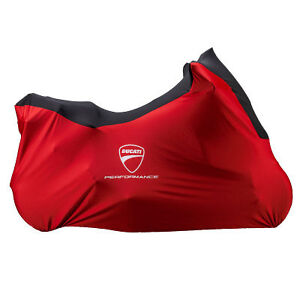 NEW!!! Ducati MTS 1200 Dust Cover