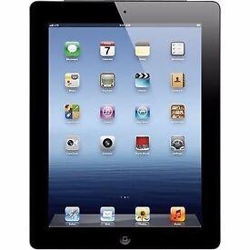 iPad 4 16GB Wifi A1458