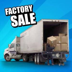 FACTORY ENDORSED MATTRESS SALE Saturday 29th July 2017 Hillcrest Logan Area Preview