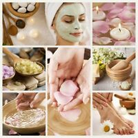 Organic Herbal Spa Treatments and Services
