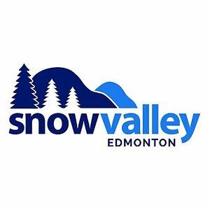 SNOW VALLEY LIFT PASSES
