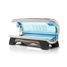 Solarium - Hapro Onyx Combi with 400 Watt Facial Lamp Grovedale Geelong City Preview