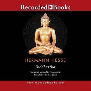 NEW Siddhartha by Hermann Hesse