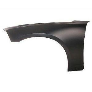 New Painted 2006 2007 2008 2009 2010 Dodge Charger Fender