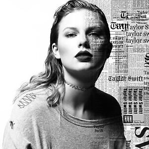 2 x TAYLOR SWIFT 100 Level Tickets - SAT AUG 4