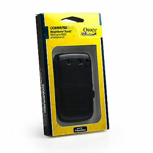 Genuine OtterBox Commuter Case for BlackBerry Torch 9800 9810