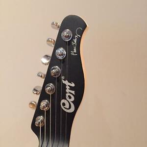 Cort Matt Bellamy Signature (MUSE). West Island Greater Montréal image 3