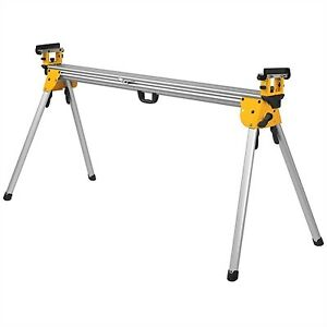 New DW723 Dewalt Mitre Stand (out of the box)