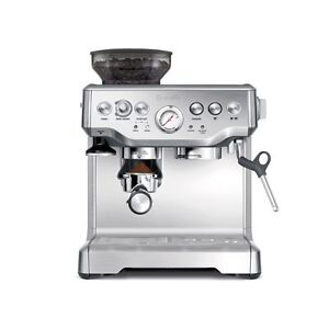 Breville-BES870XL-Barista-Express-coffee-maker