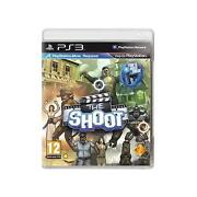 PS3 Shooting Games