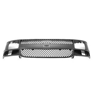 NEW 2003-16 CHEV EXPRESS GRILLES
