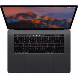 "Apple MacBook Pro 15"" TouchBar, 2017 Model, Core i7 2.9 GHz QUAD CORE, 16 GB RAM, 512 GB SSD, Brand New Sealed"