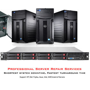 OFFICE NETWORK & SERVER SUPPORT / HOME COMPUTER FIXING