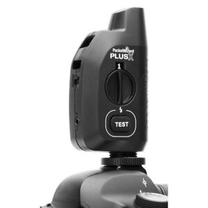 PocketWizard PlusX Transceiver X 1 as new Carlton North Melbourne City Preview