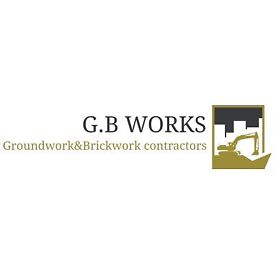 G.B Works groundwork&bricklaying contractors