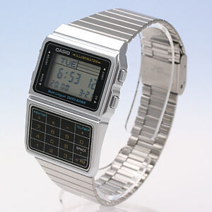 CASIO CLASSIC & RETRO DIGITAL WATCH IN