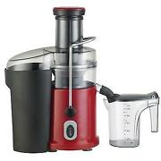 Whole Fruit Juicer