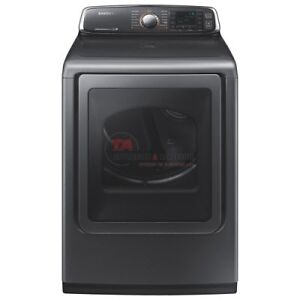 ELECTRIC STEAM DRYER