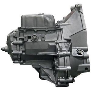 Saturn S Series Automatic Transmission (DOHC MP7, 1996-2002)