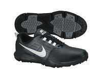 Nike Size 9 Explorer Lea Golf Shoes