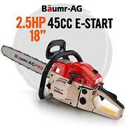 45cc Chainsaw
