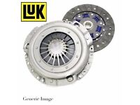 Chrysler Voyager 2.5TD 01/95 to 01/01 LUK Clutch kit & Bearing BNIB