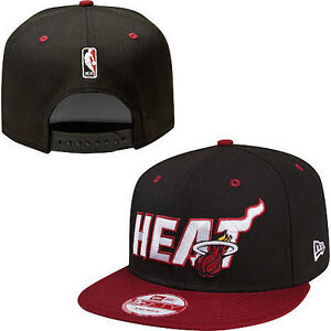 Miami Heat Snapbacks