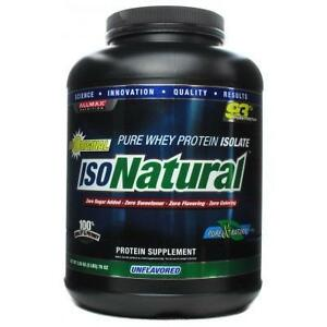 PROTEINE ISOFLEX ISO NATURAL NATUREL 2LBS - ALLMAX NUTRITION
