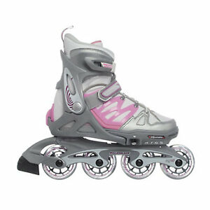Junior Rollerblades Adjustable size 2-5